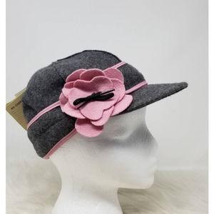 Stormy Kromer Authentic Hat NWT Sz 7